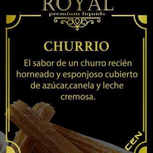 churrio