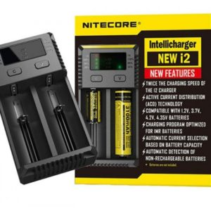 cargador-nitecore-new-i2-intellicharger