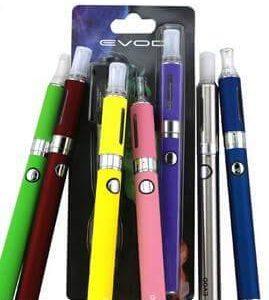 cigarros electronicos evod