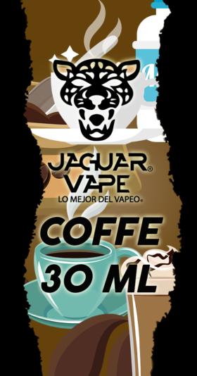 Cafés 30ML