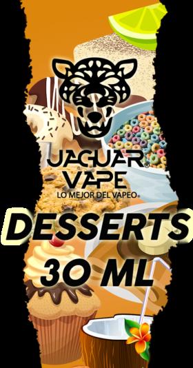 Desserts 30ML