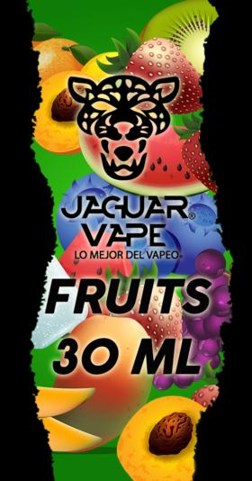 Fruits 30ML