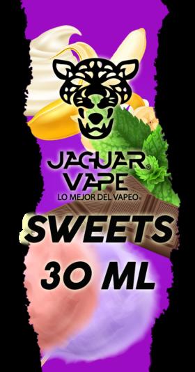 Sweets 30ML