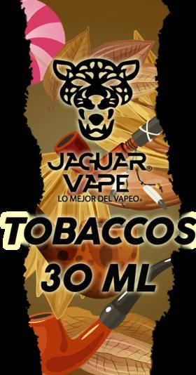 Tobaccos 30ML